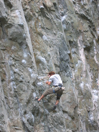 Other Climbing Pics