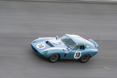 HSR Classic Daytona 24 2020 - Saturday