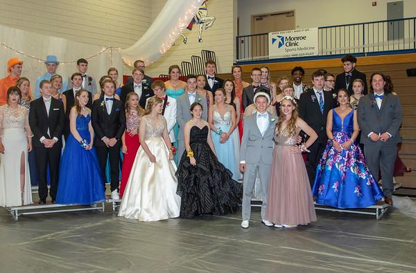 2018 New Glarus Prom