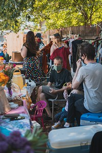 Chico - Dean Way Flea Market