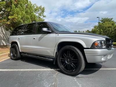2003 Dodge Durango Sxt