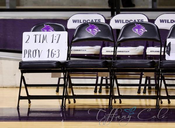 2018 ACU Basketball November 9