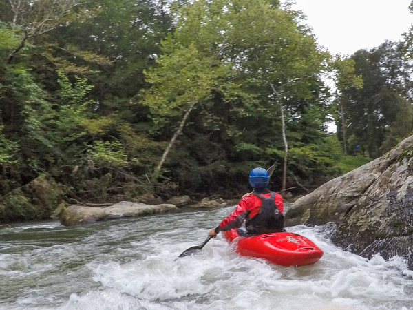 9-12 Teter's Creek
