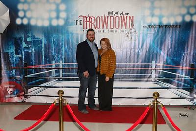 2020 The Stockmen's Gala, The Throwdown, Western IL Red Carpet Event