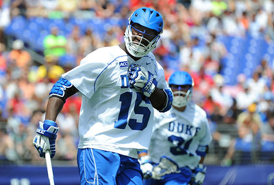 NCAA MLax Semi; Denver vs Duke