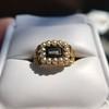 Victorian Memorial Ring 20