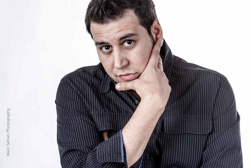 Fidel Gomez - Actor