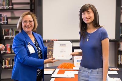 El Dorado UTEP Scholarship Awards