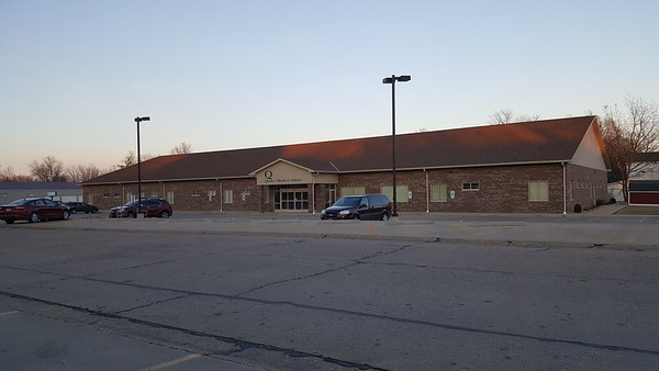 Medical Building - Pittsfield,IL