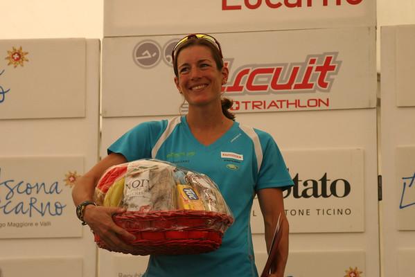 Triathlon di Locarno