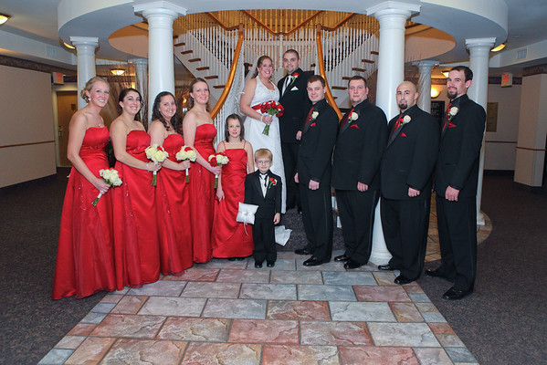 2012 Weddings & Events