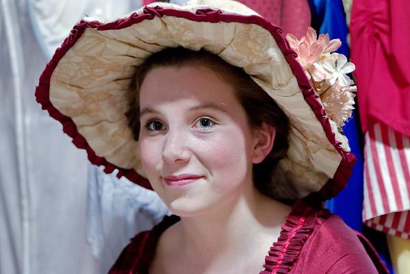 Portraits d'acteurs - IX