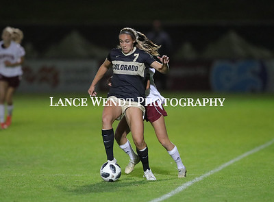 Colorado vs Denver WSOC