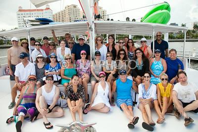 Day 2 - Catamaran Tour