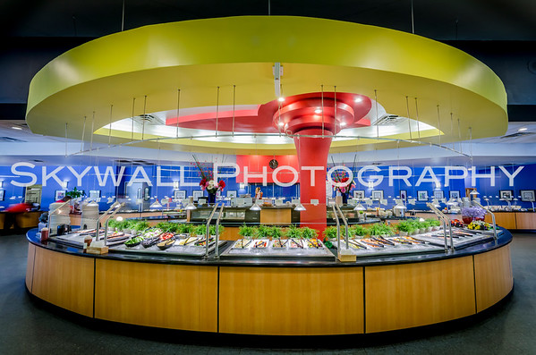 Commercial Interior Photographer Sheffield