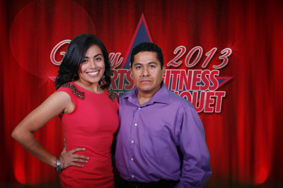 Sports & Fitness Awards Banquet