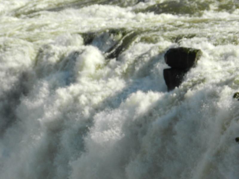 121 - A lot of water - Anne Davis