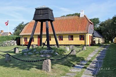 Denmark; Hirsholmene; DK;