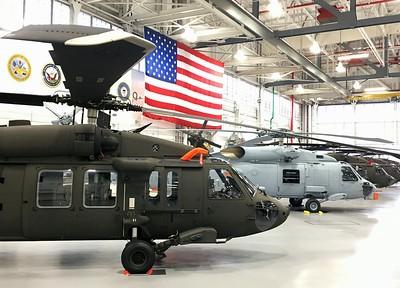 Sikorsky Plant Heliport (KJSD)