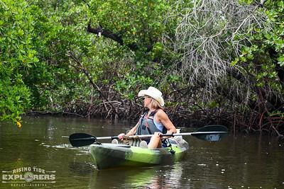 June 18th Kayaking Adventure!