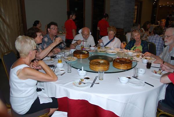 Day 13 Jun 22 Xian Local Restaurant