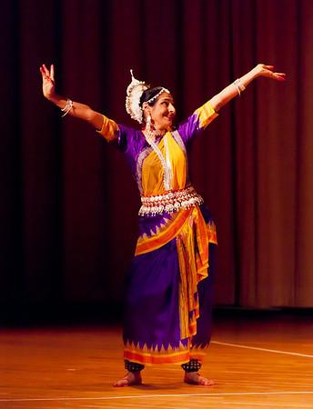 Triveni School of Dance