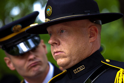 Police Week - Eighth Annual Steve Young Honor Guard Competition (2010)