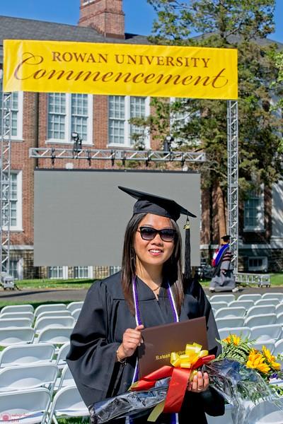 2018 - denisha's graduation