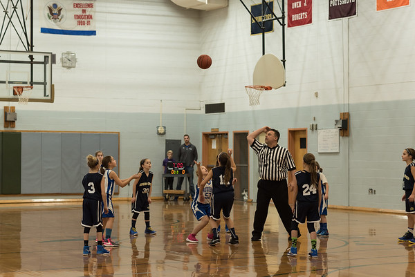 2017 Lila Basketball