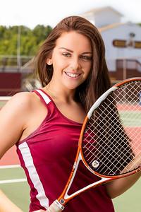 2019 Seniors Tennis