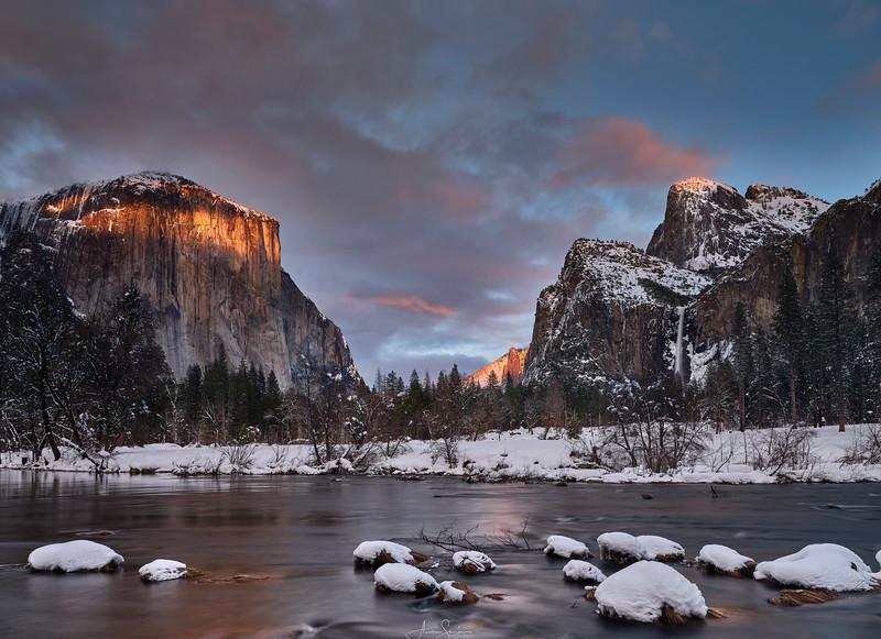 Valley View Sunset, Yosemite NP 1.jpg