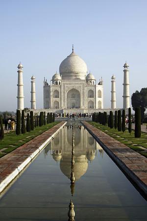 Taj Mahal - Mar 09