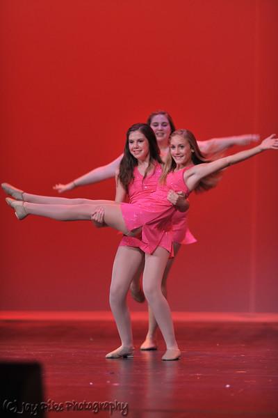 Recital 3 - Dance 14