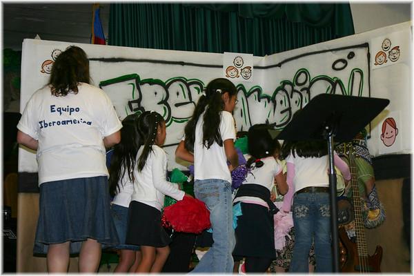 Dia del Pastor 2007