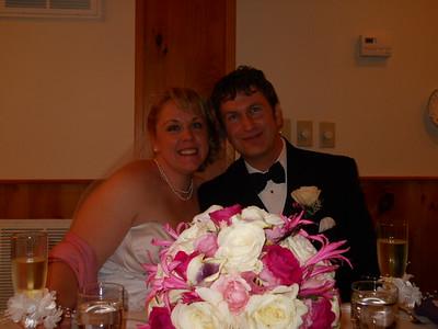 Diane & John