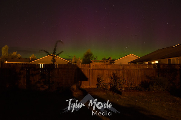 Nothern Lights 6.28-6.29.13