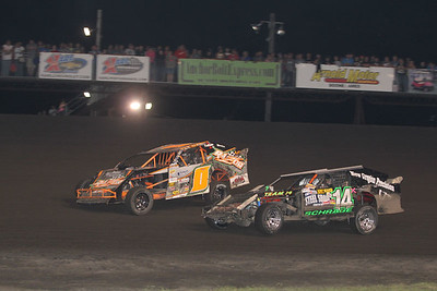 2015 Lamberies Win at IMCA SuperNationals