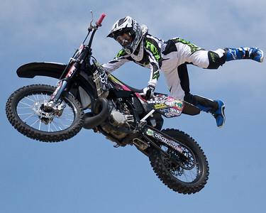 Fox Freestyle Motocross Exhibition