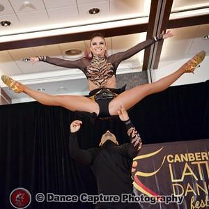 Kadu Pires + Larissa ThayaneK & L DanceZouk