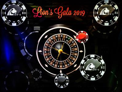 Lion's Partners Gala 2019
