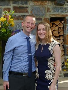 Mike & Lauren