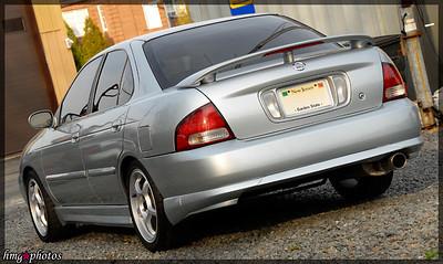 urbanjacup's '02 Nissan Sentra SE-R Spec V