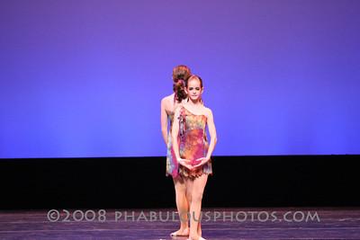 Dance America Regionals Tampa, FL - 2008