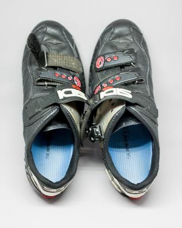 FS - Sidi cycling shoes