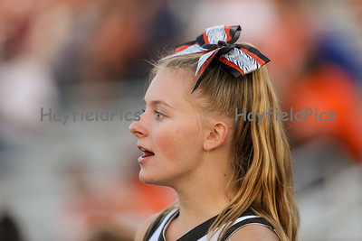 Cheer South County 9/18/15