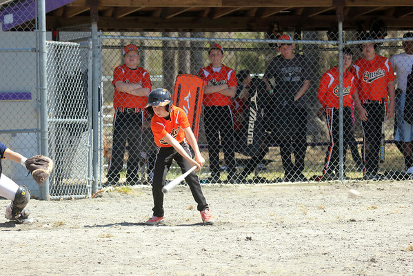 Hamburg Tournament - Orioles