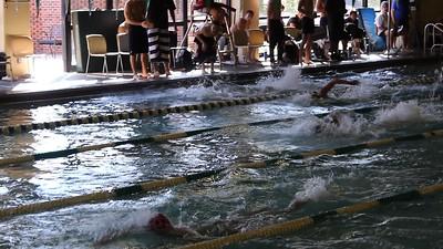 VIDEO Swim