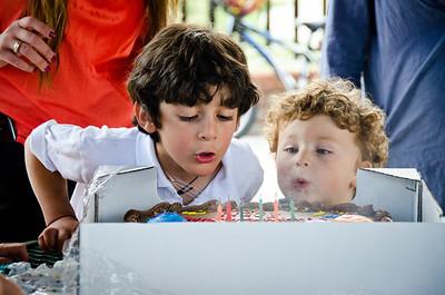 11: Eden's Birthday Party