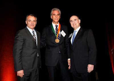 Hall of Fame Award-2013