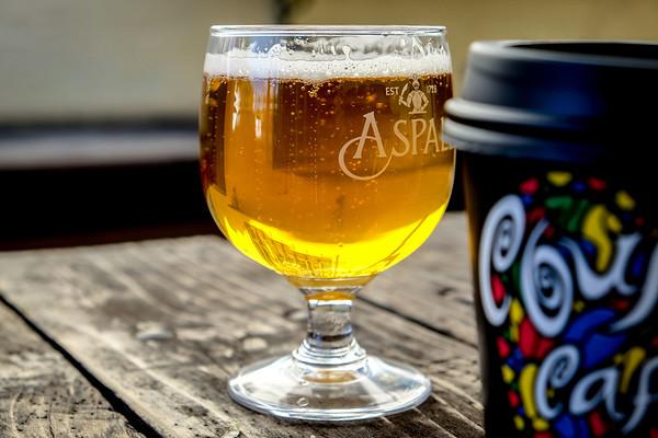 SF Beer Week - Rose & Crown IPA Day with no Pliny